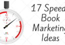 17 Book Marketing Ideas You Can Do In Under 90 Minutes