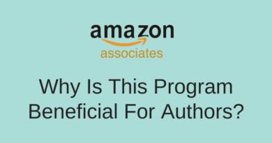 Amazon Associates For Authors