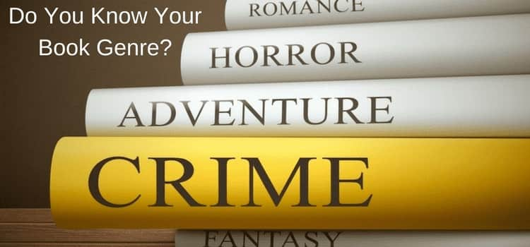 Know Your Book Genre