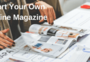 Learn How To Start Your Own Online Magazine For Not Much