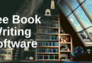 Choose Your Free Book Writing Software To Write Your New Book
