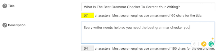 Which Is The Best Grammar Checker To Correct Your Writing?