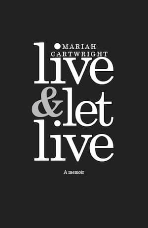 live and let live punctuation