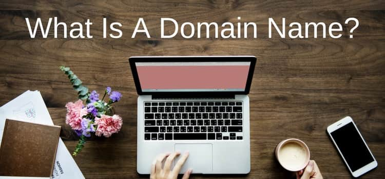 How To Choose A Domain Name For Your New Website