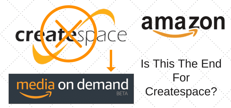Is This The End For Createspace