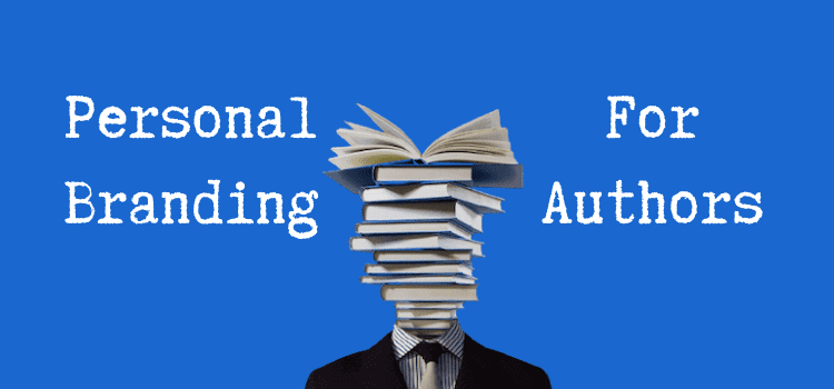 Personal Branding For Authors