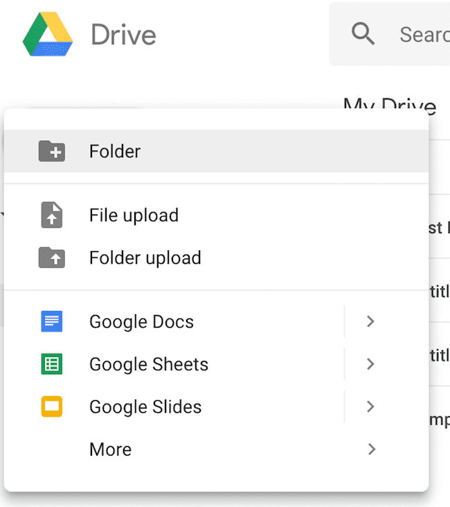 How To Set Up Google Docs Offline To Replace Microsoft Word - Create checklist in google docs