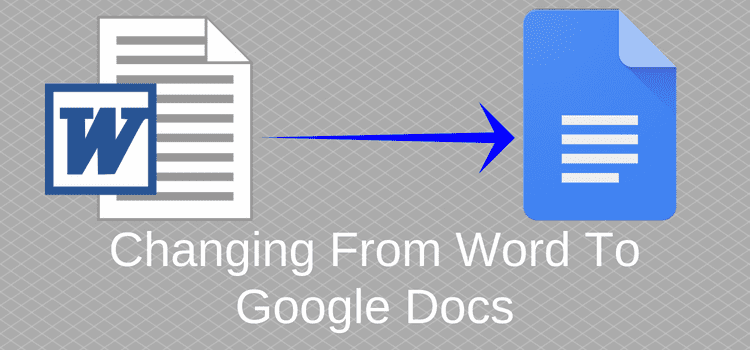 How To Set Up Google Docs Offline To Replace Microsoft Word - Google docs google docs