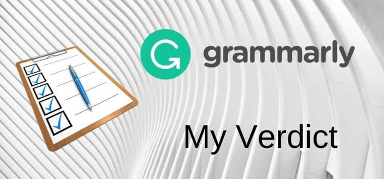 full grammarly review