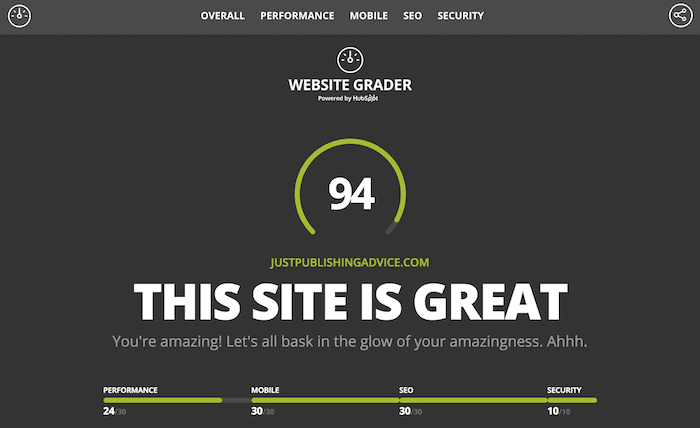 websitegrager