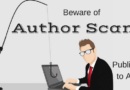 Publishing Companies To Avoid And Nasty New Author Scams