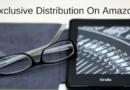 Exclusive Distribution On Amazon