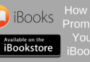 How To Promote Your iBooks