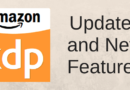New Amazon KDP Updates And Features You May Have Missed
