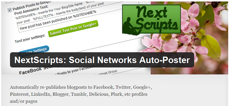 nextscripts_social_network