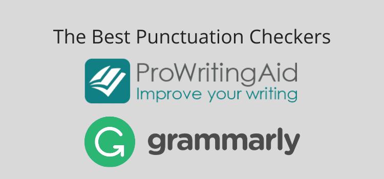 Best punctuation checker