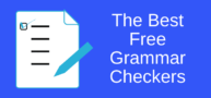 Best Free Grammar Checkers