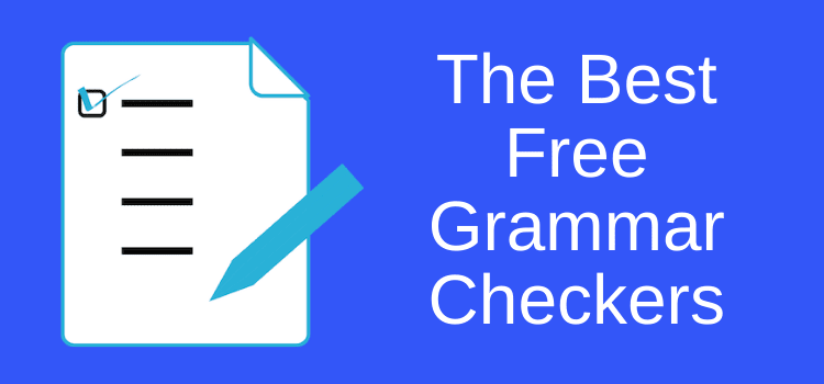Best Free Grammar Checkers