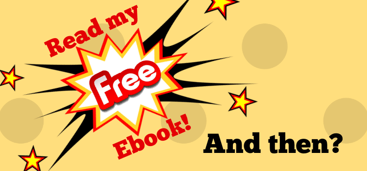 free ebooks to give away