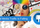 Google SEO Is The Solution As Social Media Use Drops Away