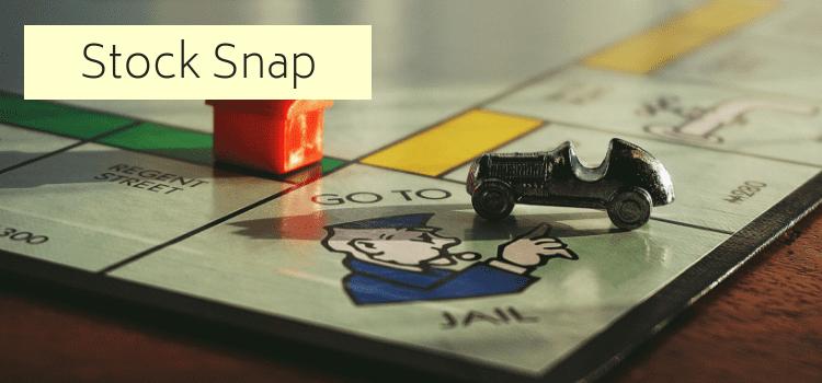 Stock Snap