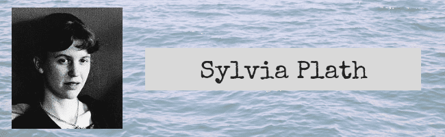 Quotes by Sylvia Plath