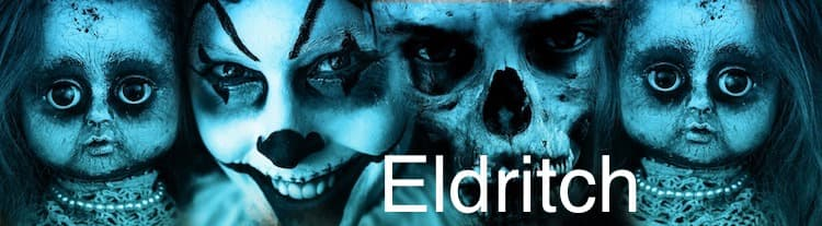 What is eldritch