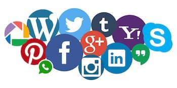 other social-media