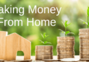 20 Practical Ways You Can Make Money From Home By Blogging