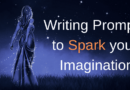 The Best Writing Prompts To Help Spark Your Imagination