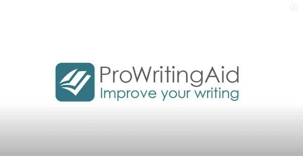 Prowritingaid video