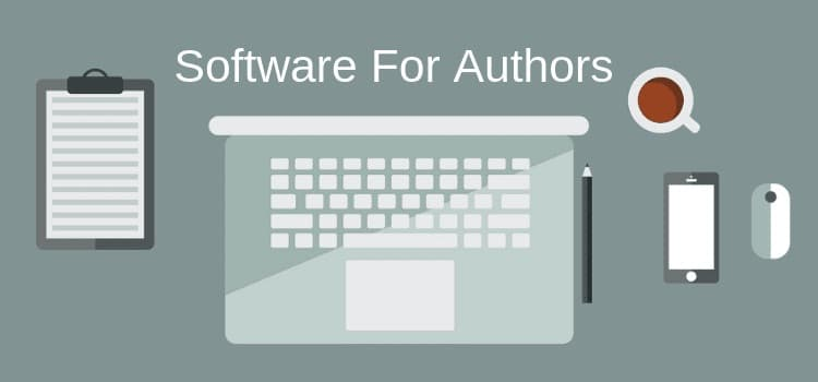 Software For Authors