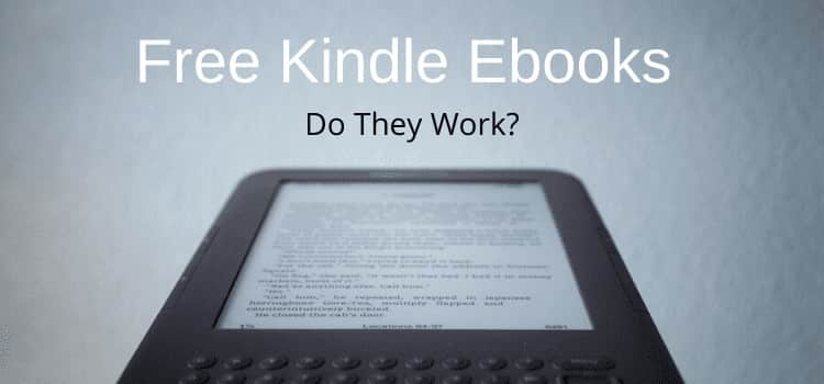 Free Kindle Ebooks Work