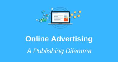 Online Advertising Dilemma