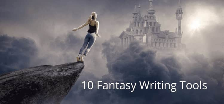 10 Fantasy Writing Tools