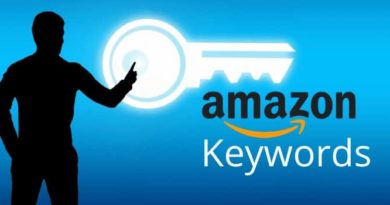Amazon Keywords Characters