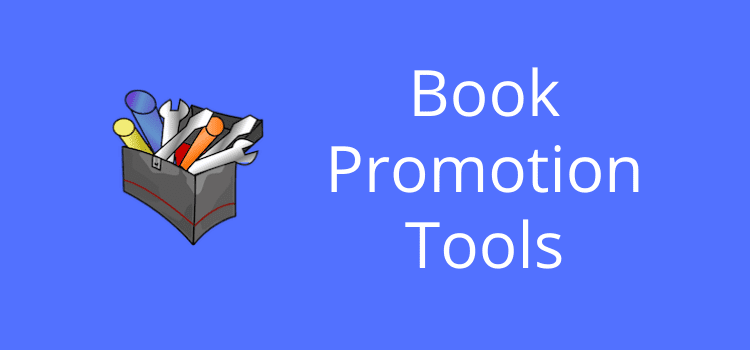 5 Book Promotion Tools