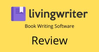 livingwriter software review
