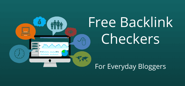 Free Backlink Checkers