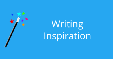 Writing Inspiration Spark