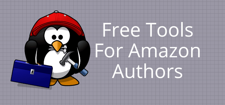 Free Tools For Amazon Authors