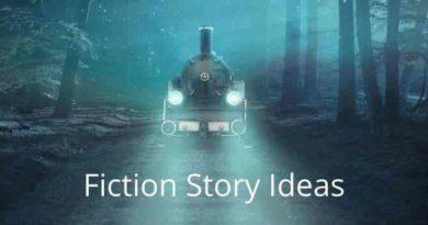 Best Fiction Story Ideas