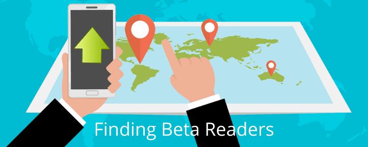 Finding Beta Readers