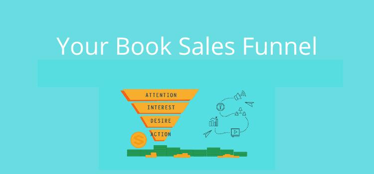 Book Sales Funnel