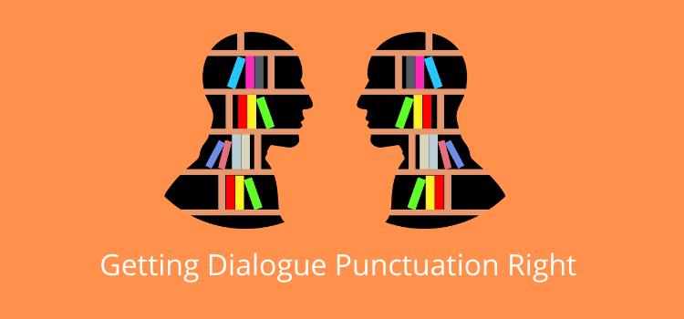 Dialogue Punctuation