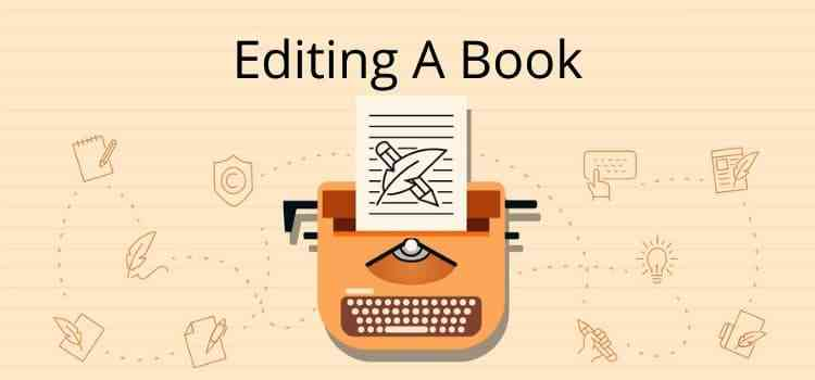 Editi A Book