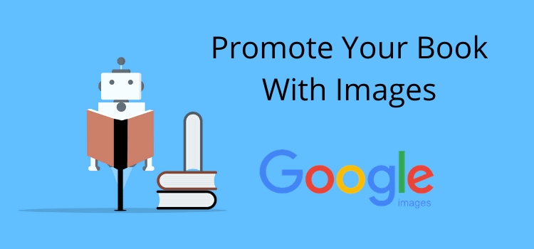 Promote Your Book With Images