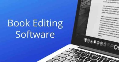 Your Book-Editing-Software