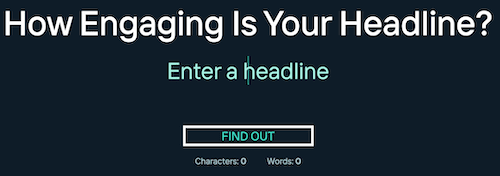 sharethrough to write titles for a how-to guide