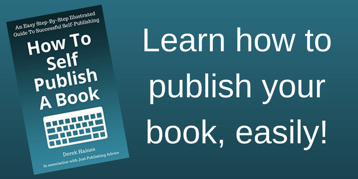 Learn how to publish your book, easily